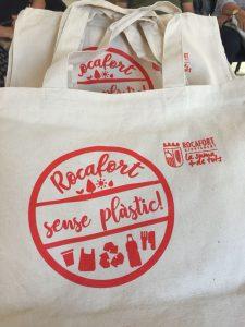Rocafort sense plàstic
